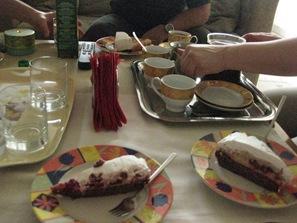 Wednesday, Juy 22, 2009 Tuzla and Burek 068