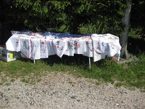 Tuesday, July 14, 2009 Zlatibor Ethnic Village and Cave 290