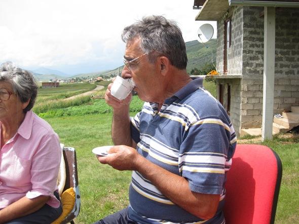 July 8 2009 Bijeljina to Mostar 119