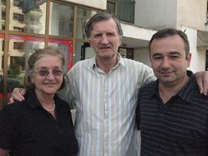 Wednesday, Juy 22, 2009 Tuzla and Burek 048