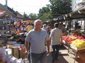 Monday, July 20, 2009 Village and to Bijeljina 139