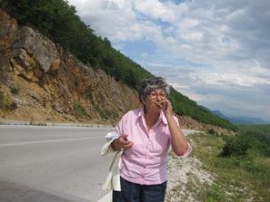 July 8 2009 Bijeljina to Mostar 137