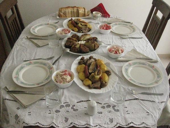 Wednesday, Juy 22, 2009 Tuzla and Burek 050