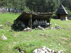 Tuesday, July 14, 2009 Zlatibor Ethnic Village and Cave 197