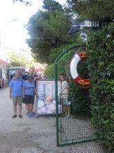 Monday July 13 2009 Kotor Lovcen Zlatibor 019