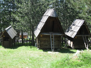 Tuesday, July 14, 2009 Zlatibor Ethnic Village and Cave 198