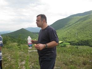 July 8 2009 Bijeljina to Mostar 131
