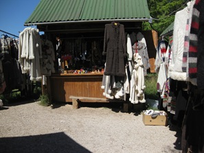 Tuesday, July 14, 2009 Zlatibor Ethnic Village and Cave 289