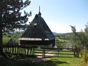 Tuesday, July 14, 2009 Zlatibor Ethnic Village and Cave 280