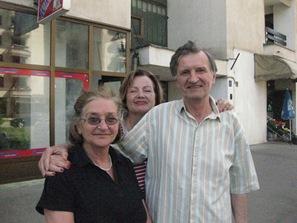 Wednesday, Juy 22, 2009 Tuzla and Burek 049