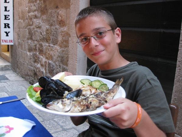July 9 2009 Dubrovnik 240