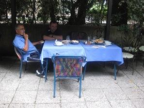 July 11 2009 Dubrovnik to Herzag Novi to Kotar 345