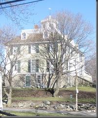 Shirley Eustis House