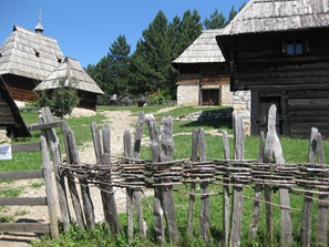 Tuesday, July 14, 2009 Zlatibor Ethnic Village and Cave 241