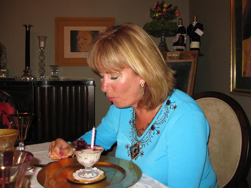 Cathy Hatch's Birthday June 26 2009 166