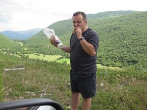 July 8 2009 Bijeljina to Mostar 132