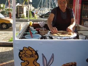 July 11 2009 Dubrovnik to Herzag Novi to Kotar 516