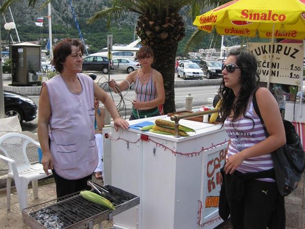 July 11 2009 Dubrovnik to Herzag Novi to Kotar 506