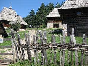 Tuesday, July 14, 2009 Zlatibor Ethnic Village and Cave 241
