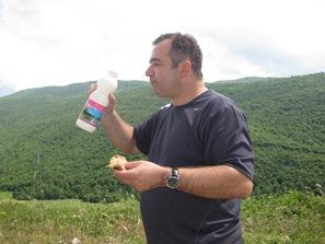 July 8 2009 Bijeljina to Mostar 136