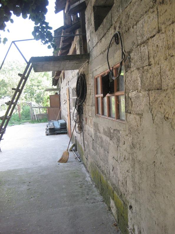 Monday, July 20, 2009 Village and to Bijeljina 008