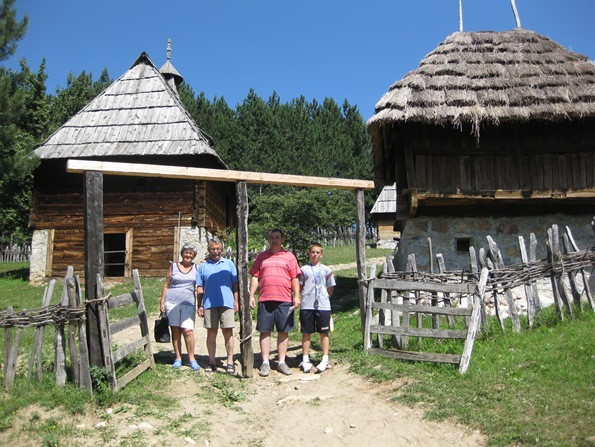 Tuesday, July 14, 2009 Zlatibor Ethnic Village and Cave 238