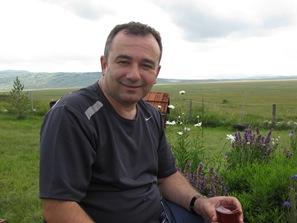 July 8 2009 Bijeljina to Mostar 122