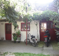 Monday, July 20, 2009 Village and to Bijeljina 010