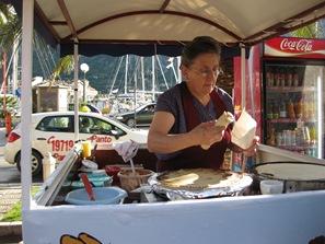 July 11 2009 Dubrovnik to Herzag Novi to Kotar 517