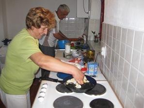 Monday, July 20, 2009 Village and to Bijeljina 221