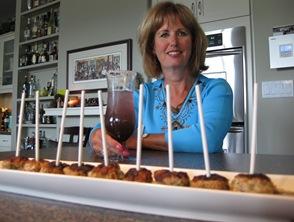 Cathy Hatch's Birthday June 26 2009 127