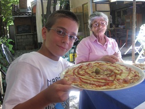 July 11 2009 Dubrovnik to Herzag Novi to Kotar 341