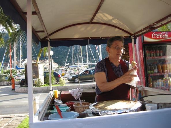 July 11 2009 Dubrovnik to Herzag Novi to Kotar 518