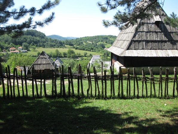Tuesday, July 14, 2009 Zlatibor Ethnic Village and Cave 193