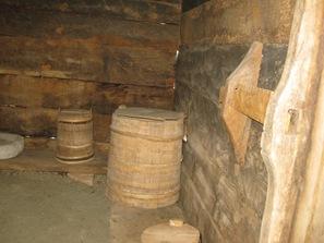Tuesday, July 14, 2009 Zlatibor Ethnic Village and Cave 203
