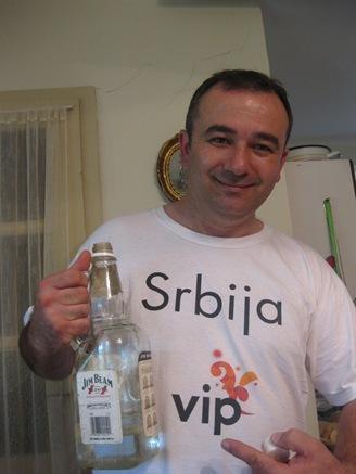 July 5, 2009 Belgrade to Bijeljina 106